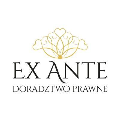 EX ANTE Doradztwo Prawne Monika Wycykał