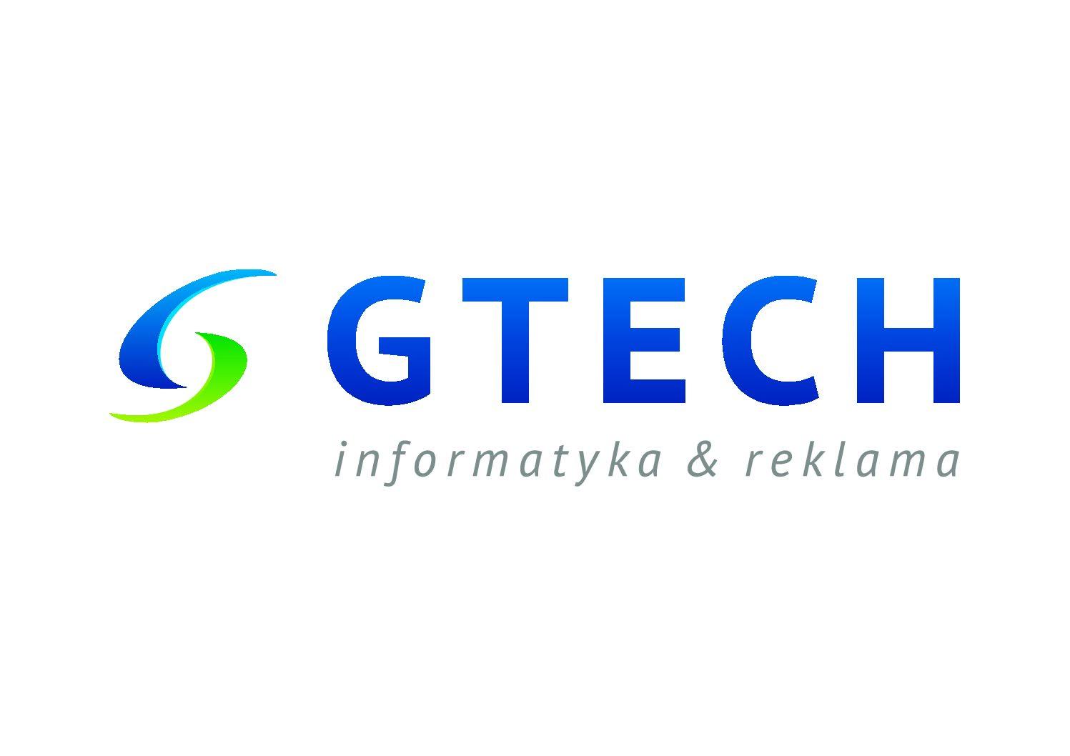 Firma Informatyczno-Reklamowa GTECH Grzegorz Gwóźdź